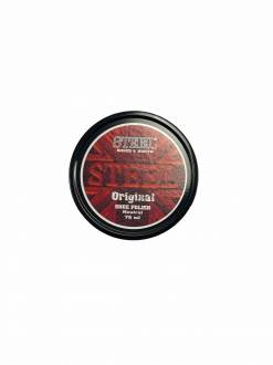 Shoe Polish Steel Neutral